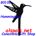 80106 Hummingbird Finial (80106)