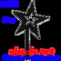 80113  Star Finial (80113)