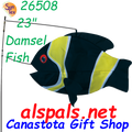 26508  Damsel Fish Swimming Fish (26508)