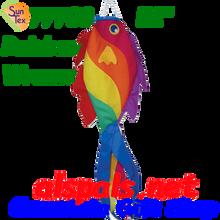 "77733  52"" Rainbow Wrasse Fish (77733)"