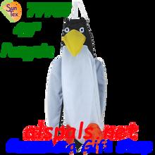 "77753  40"" Penguin Windsock (77753)"