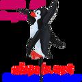 """21813 Penguin 23""""    Whirligig (21813)"""