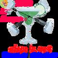 "21822  Margarita 22"" : Whirligig (21822)"