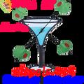 "21816  Martini 20"" : Whirligig (21816)"