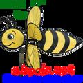 "25926  Bee 31""   Bug Spinners (25926)"