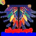 53202  Progressive Banner - Aten ( Rainbow ) (53202)
