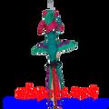 Hummingbird ( Hailey ) : Nutty Buddies (78555)