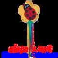 Ladybug : Nutty Buddies (78551)