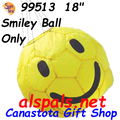 "99513  18"" Smiley Ball only (99513)"