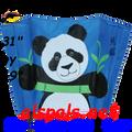 "17365  Sleds & Parafoils ""Panda "" : Fun Flyer (17365)"