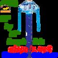 44156  Penguin Pals: Easy Flyer Kites by Premier (44156)