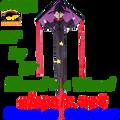 44163  Wizard ( Edward ): Easy Flyer Kites by Premier (44163)