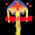 Phoenix : Large Easy Flyer (44188) Kite