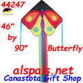 44247  Butterfly: Large Easy Flyer Kites by Premier (44247)