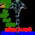 33066  Orbit Cool: Delta T Kites by Premier (33066)