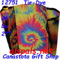 12751  Tie Dye: Power Sled Kite 10 by Premier (12751)