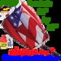 12029  Patriotic : Parafoils 2 (12029)