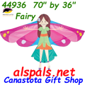44936  Fairy : Bird (44936) Kite