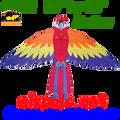 44932  MaCaw : Bird (44932)
