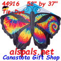 44916 Tie Dye: Butterfly Kites by Premier (44916)