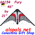 66154  Fury: Zoomer Sport Kites by Premier (66154)