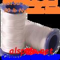 98130 30 lb Nylon Test line 500 ft. : Winding Spool (98130)