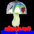 Ladybug : Magical Mushrooms (22378)