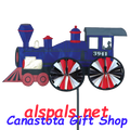 "Steam Engine 21"" : Train Spinners (26837)"