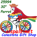 "25994 Parrot 30"" (bicycle) : Party Animals (25994)"
