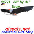 44771  Eagle : Bird Kite (44771)