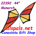 22392 Monarch : Butterfly Spinners (22392)