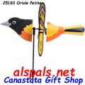 "25183 Oriole 19.5"": Petite Wind Spinner (25183)"