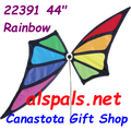 22391 Rainbow : Butterfly Spinners (22391)