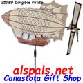 "25189 Dirigible 19.5"": Petite Wind Spinner (25189)"