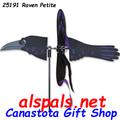 "Raven 19.5"": Petite Wind Spinner (25191)"