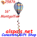 25876 Montogolfier : 16 in Hot Air Balloon (25876)