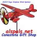 26319 Vega 26 in : Airplane Spinners (26319)