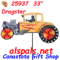 25937  Dragster : Vehicle Spinners (25937)