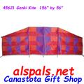 45621 Genki: Collection Kite