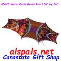 45625 Warm Orbit Genki: Collection Kite (45625)
