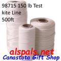 Test line 150 pound (98715)