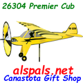 """26304 Premier Cub 21"""" : Airplane Spinners (26304)"""