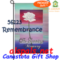 Remembrance : PremierSoft Garden Flag (56213)