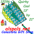 12096  Quirky Cool : Parafoils 2 (12096) kite