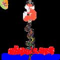 23159  Fox , Twisters (23159)