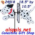 24918 Dog (Dalmatian) (24918)