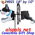24921 (Dog) Boston Terrier (24921)