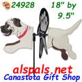 24928 Dog {Mastiff} (24928)