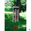 "FTG1105    25 inch Pink "" For the Girls® "" Windchime (FTG1105)"