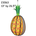 23063 26.5 Pineapple Wind Spinner (23063)